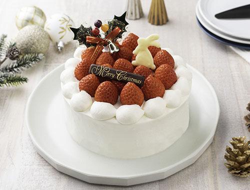 【NEW】ICHIBIKOクリスマスケーキ5号